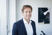 Jörg Steinemann CFO Finnova