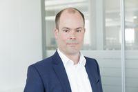 Raphael Widmer Chief Customer Officer